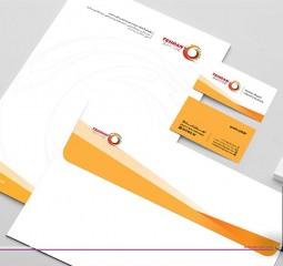 طراحی هویت سازمانی تهران گاراژ